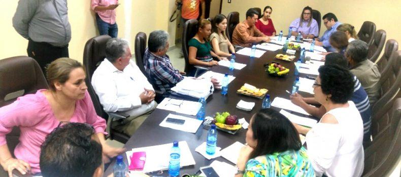 PIDEN REGIDORES PRIISTAS DE MOCORITO LA DESTITUCION DEL TESORERO MUNICIPAL