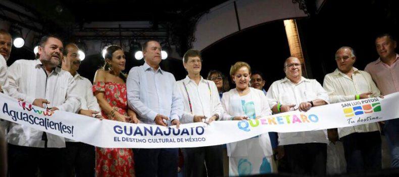El de Mazatlán, el mejor Tianguis Turístico de la historia