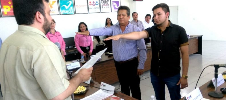 AMPLIA INE EL PLAZO PARA REGISTRO DE OBSERVADORES ELECTORALES