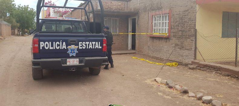 ASESINAN A VECINA DE LA COLONIA CUAUHTEMOC: LA POLICIA DETIENE AL PRESUNTO HOMICIDA