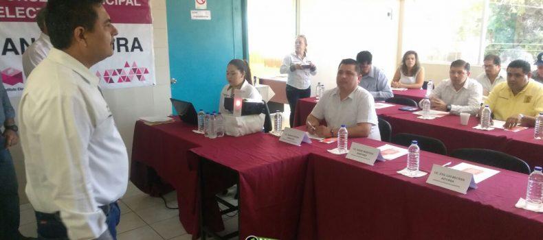 BUSCAN PREVENIR VIOLENCIA POLÍTICA CONTRA LAS MUJERES DURANTE CAMPAÑA