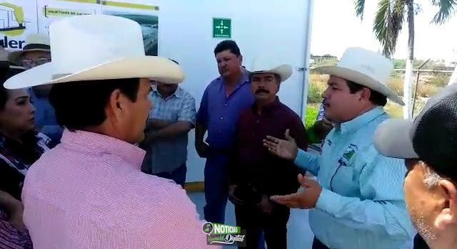 CONFÍAN QUE PAGARÁN ESTA SEMANA LA COSECHA DE FRIJOL