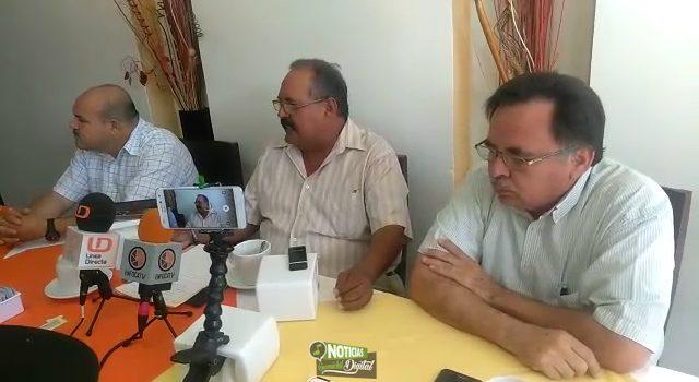 """ACUSAN PAS, PAN Y PRD DE OPACIDAD AL AYUNTAMIENTO DE """"SALVADOR ALVARADO"""""""