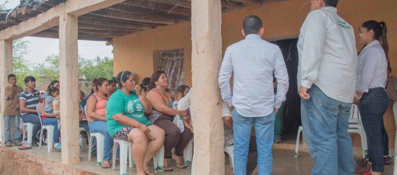Con el apoyo ciudadano que hoy me refrendan, voy a encabezar un gobierno que de resultados positivos a la gente: Óscar Camacho