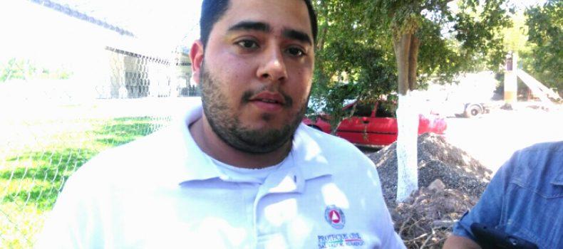 """EXCLUYEN A """"SALVADOR ALVARADO"""" DE EMERGENCIA POR CALOR; PROTECCIÓN CIVIL EN ALERTA"""