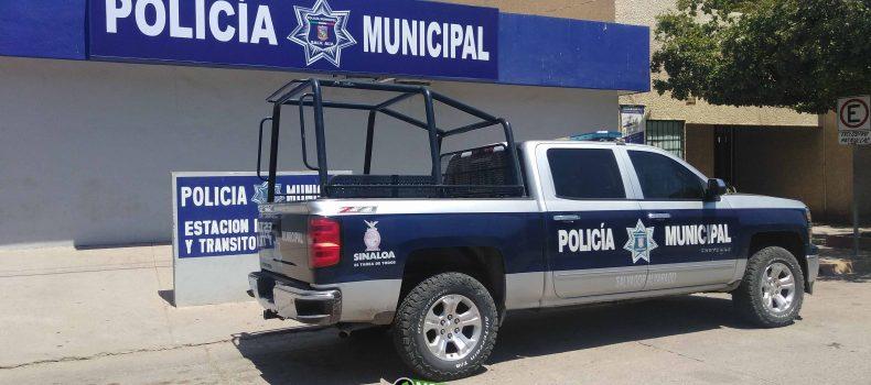 SIN IMPACTO DIRECTO LLAMADAS DE EXTORSIÓN Y FALSAS EN SEGURIDAD PÚBLICA