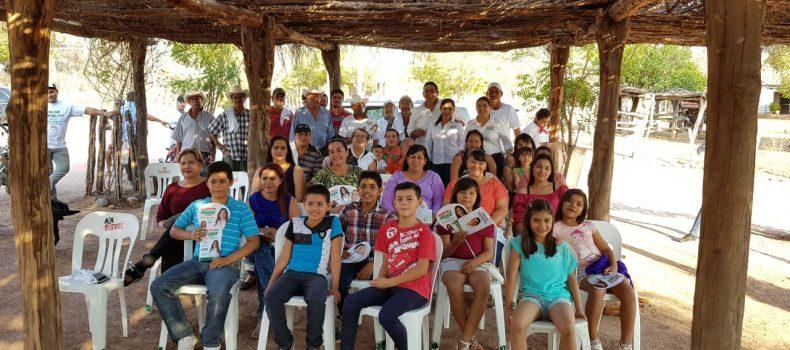 El olvido y la insensibilidad social del gobierno municipal hacia las comunidades de la sierra, terminará con el gobierno de Óscar Camacho