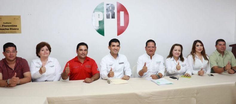 CONFIRMA SU TRIUNFO CARLO MARIO ORTIZ SÁNCHEZ CON POCO MÁS DE 15 MIL VOTOS