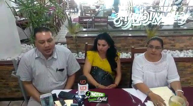 DENUNCIAN DESPIDOS INJUSTIFICADOS PERSONAL DE CONAFE Y COBAES DE MOCORITO