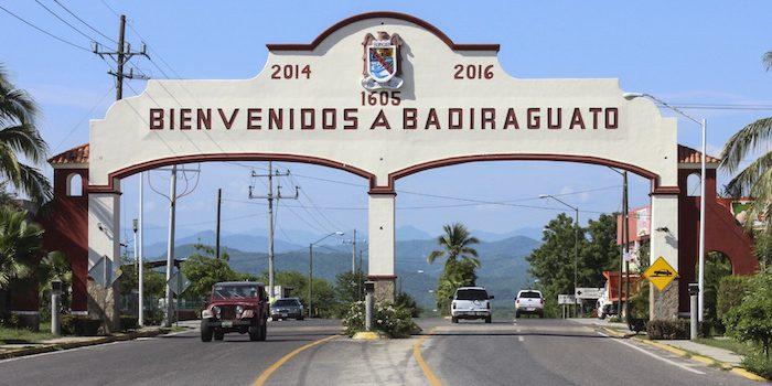 MUERE CAPACITADORA DEL INE EN ACCIDENTE EN LA SIERRA DE BADIRAGUATO