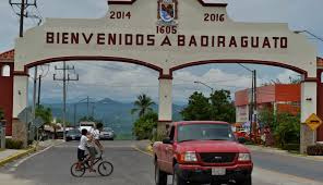 ASEGURA OSCAR LARA QUE TERMINARA SU MANDATO COMO ALCALDE INTERINO DE BADIRAGUATO