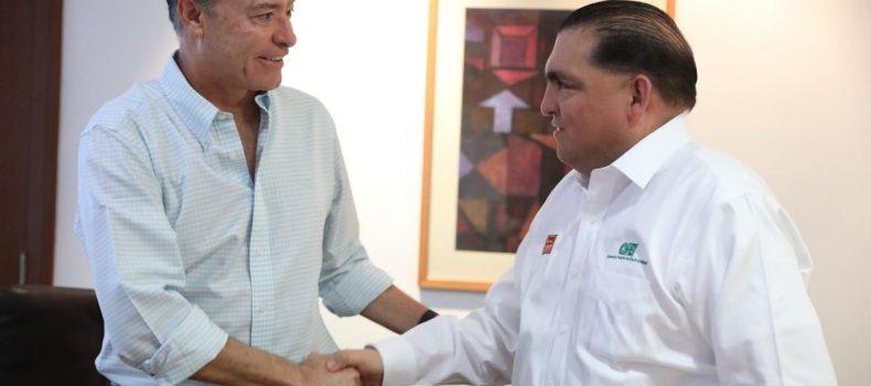 CFE invierte 130 mdp para garantizar suministro de energía eléctrica en Culiacán