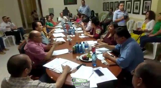 Aprueba Cabildo de Salvador Alvarado realización del Parque Lineal en el Bulevar Morelos