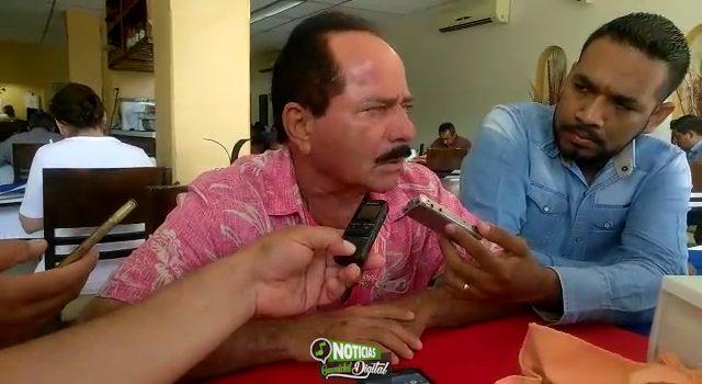 """""""NO ME PUDO DERROTAR NI AMLO"""", PRESUME """"CHENEL"""" VALENZUELA"""