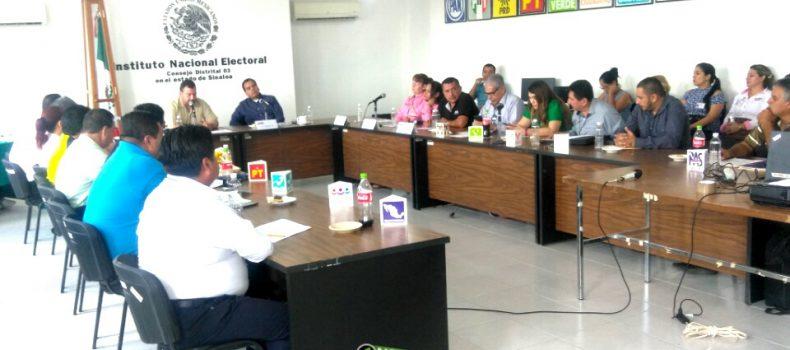 IMPUGNA EL PANAL ELECCIÓN DE DIPUTADO FEDERAL EN EL 03 DISTRITO
