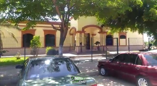 RESCATE DEL PATRIMONIO DEL MODULO 74-1, TEMA A DESTACAR EN PRIMER INFORME: BEJARANO