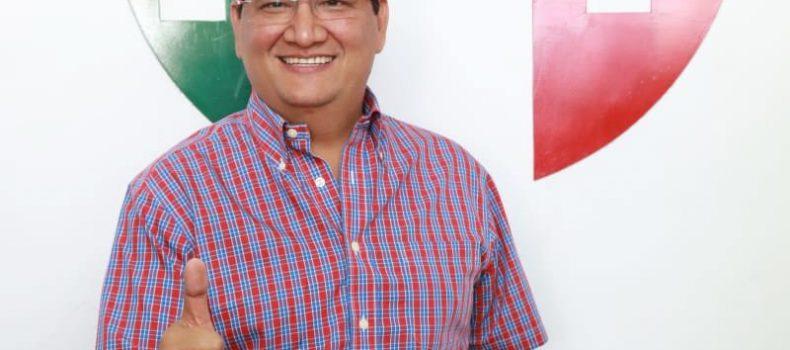 """REGRESARÍA CARLO MARIO ORTIZ A LA PRESIDENCIA MUNICIPAL DE """"SALVADOR ALVARADO"""""""