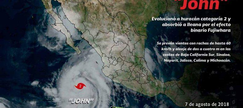 PIDE PROTECCIÓN CIVIL ACTIVAR MEDIDAS PREVENTIVAS POR POSIBLES LLUVIAS INTENSAS