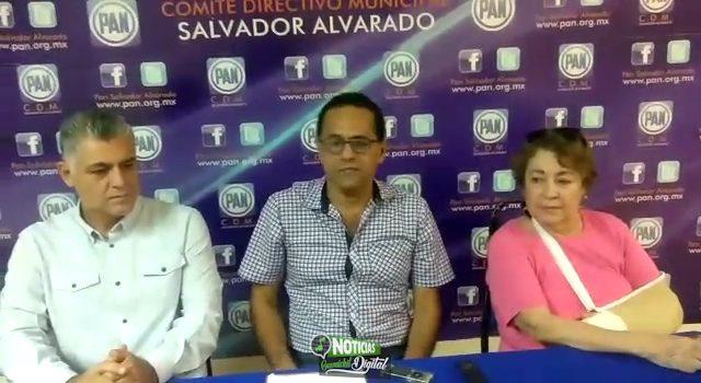 VIGILARAN REGIDORES PANISTAS QUE HAYA TRANSPARENCIA EN EL AYUNTAMIENTO