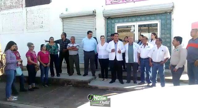 EMPRENDEN CRUZADA FRONTAL CONTRA EL DENGUE, ZIKA Y CHICONGUNYA