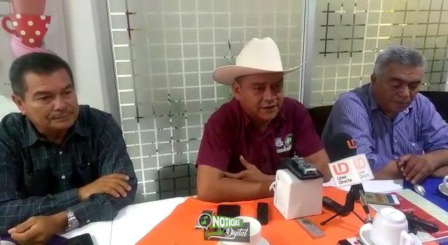 """ANUNCIAN LA CONVENCIÓN ESTATAL DEL MOVIMIENTO """"PLAN DE AYALA SIGLO 21"""" EN GUAMÚCHIL"""