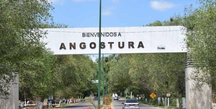CONFÍAN COMERCIANTES DE ANGOSTURA EN NUEVO GOBIERNO MUNICIPAL