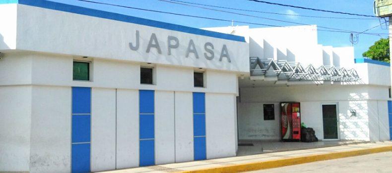"""""""ENDURECE"""" JAPASA ACCIONES CONTRA MOROSOS: LIMITA EN PROMEDIO 50 SERVICIOS POR DÍA"""