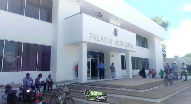 SE BURLAN DE EX EMPLEADOS DEL AYUNTAMIENTO Y NO LOS LIQUIDAN