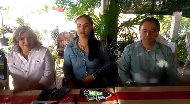 PROYECTA AGLAEE MONTOYA DIVERSIFICAR LA PESCA Y GENERAR INVERSIONES EN EL SECTOR.