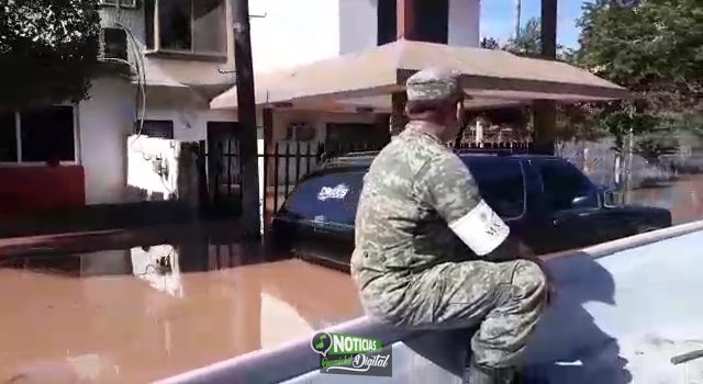 ABREN CUENTA BANCARIA EN APOYO A DAMNIFICADOS POR LLUVIAS