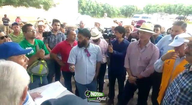 URGENTE REPARAR LA INFRAESTRUCTURA HIDRÁULICA DE SINALOA: ORDAZ COPPEL