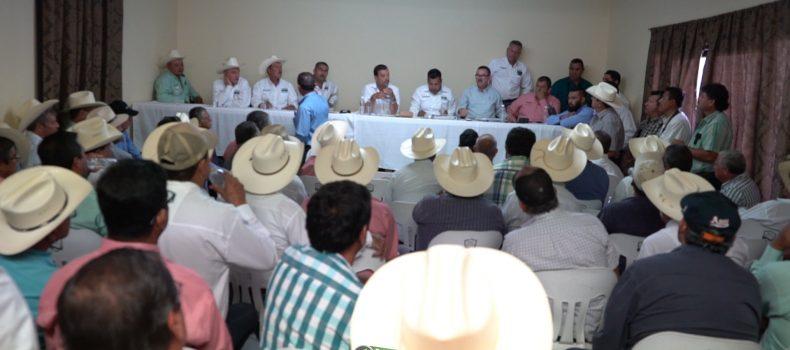 DEFENSA JURÍDICA DEL MODULO DE RIEGO 74-1 ANTE POSIBLE INTERVENCIÓN HACIENDA: BEJARANO