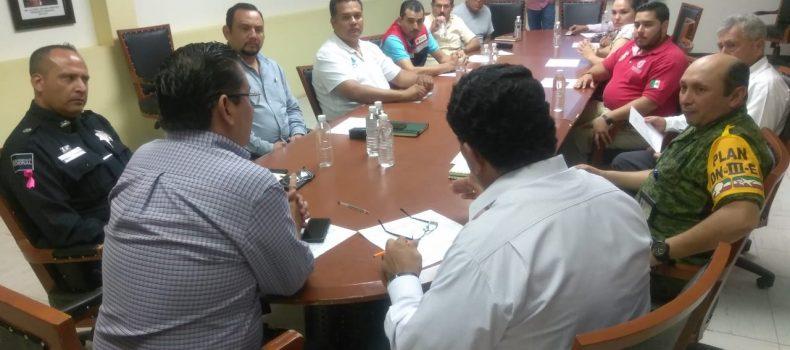 """EN ALERTA POR HURACAN """"WILLA"""": PIDEN A CONAGUA INFORME CON TIEMPO SOBRE DESFOGUES"""
