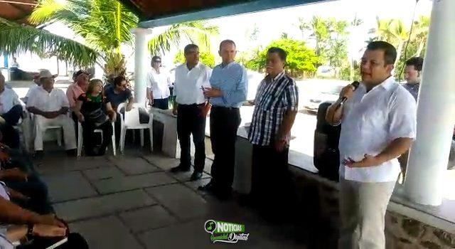AGIL VENTA DE CAMARÓN PERO CAEN PRECIO DE TALLAS CHICAS: MONTOYA