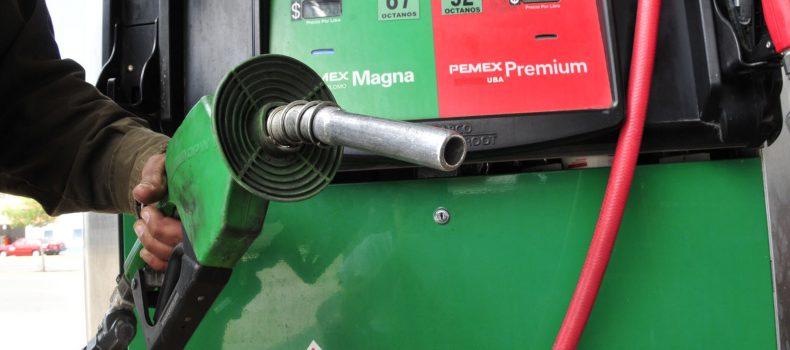 Nuevo gasolinazo tras ajuste del impuesto IEPS