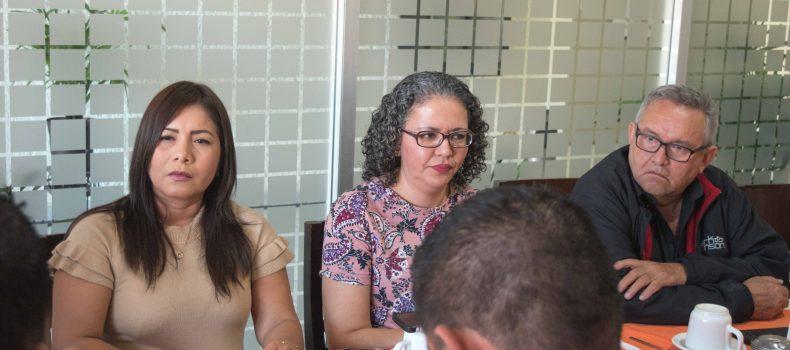 GRUPOS DE PRESIÓN NO MARCARAN AGENDA DEL CONGRESO: DOMINGUEZ