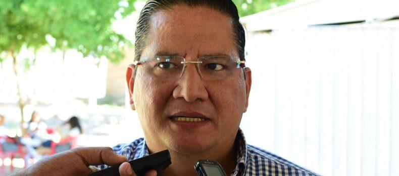 """""""NO METERE LAS MANOS AL PROCESO INTERNO DEL PRI"""": CARLO MARIO ORTIZ"""