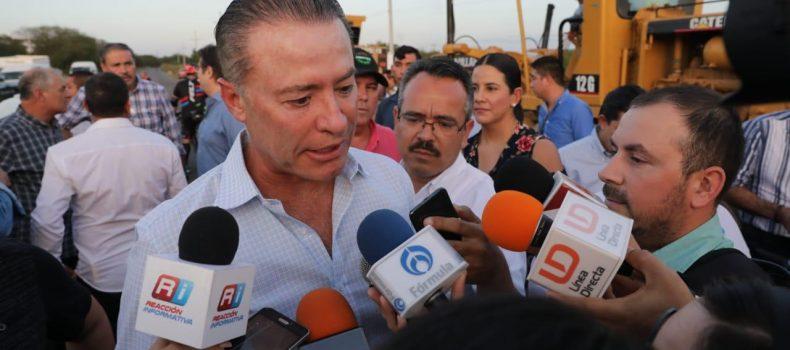 APLAUDEN INTERVENCIÓN DE QUIRINO ORDAZ PARA MANTENER ESTATUS ZOOSANITARIO