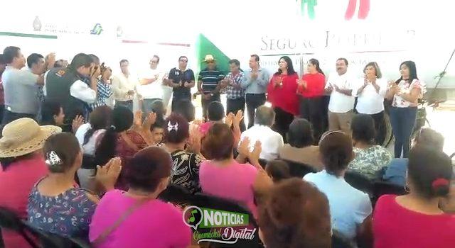 CONFÍA SERGIO TORRES EN RESCATAR 33 MDP DEL PROGRAMA DE MOTORES MARINOS