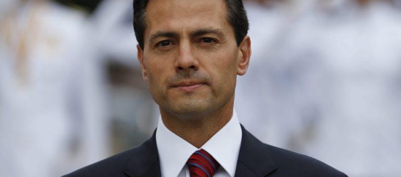 Confirma Quirino Ordaz la ultima visita de Peña Nieto a Sinaloa