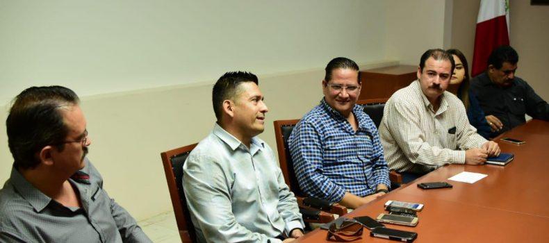 PROMETEN MANEJO HONESTO DE RECURSOS DEL CARNAVAL