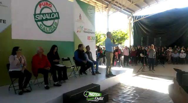 """""""RESCATARAN"""" A 16 AYUNTAMIENTOS CON ADELANTO DE PARTICIPACIONES FEDERAL"""