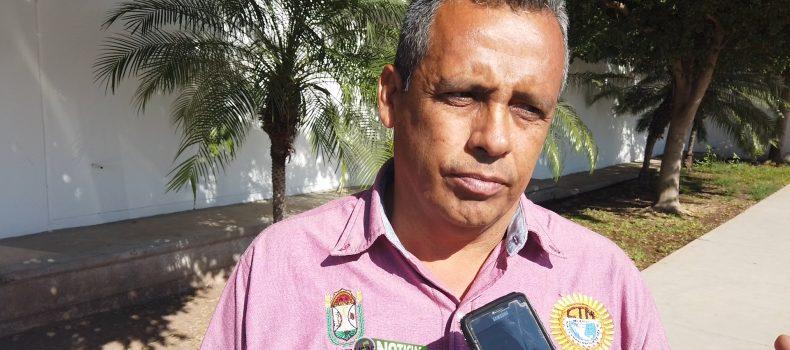 DESCARTA HUELGA SINDICATO EN EL AYUNTAMIENTO DE ANGOSTURA