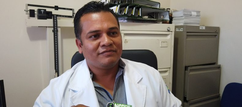 NO HAY HEPATITIS EN ESCUELAS DE LA REGIÓN DEL EVORA, ASEGURA SECRETARIA DE SALUD
