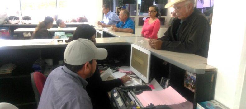 CON DESCUENTOS Y RIFA DE CARRO MOTIVAN PAGO DE PREDIAL URBANO EN GUAMÚCHIL