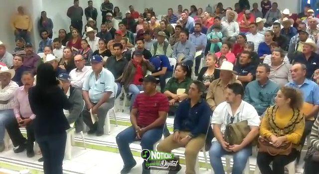 INEDITA ELECCION DE SINDICOS EN ANGOSTURA; SE REGISTRAN 29 ASPIRANTES