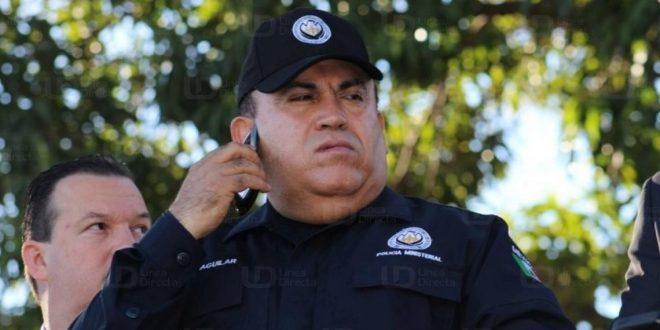 """Dice """"El Vicentillo"""" que a """"Chuy Toño""""lo pusieron para proteger al """"Mayo"""" y a """"El Chapo"""""""