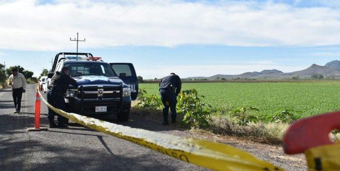 Encuentran a tres mujeres muertas en carretera de Badiraguato