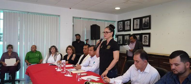 SUMAN VOLUNTADES CONTRA LAS ADICCIONES EN ANGOSTURA