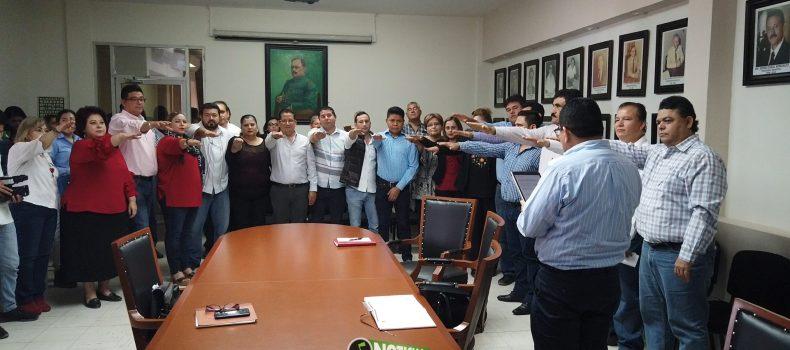 INSTALAN CONSEJO DE PLANEACION Y JUNTAS DIRECTIVAS MUNICIPALES DE IMJU E IMDESA